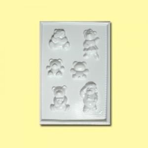 Stampo PVC