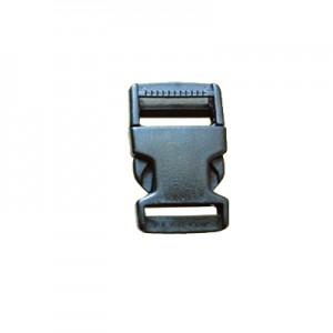 Fibbie per Zaino Plastica 40mm