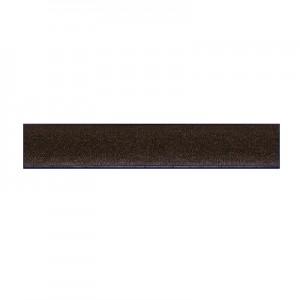 Velcro da cucire Asola mm20 - rotolo da 25 mt