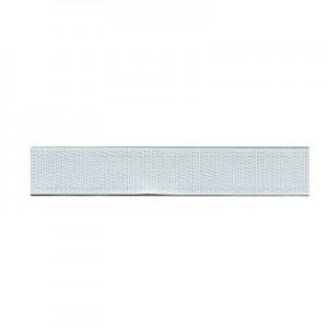 Velcro da cucire Uncino mm20 - rotolo da 25 mt
