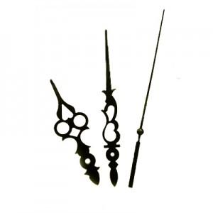 Lancette extra lunghe cm 13 (10 set di lancette)