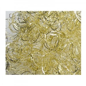 Capelli angelo Oro - Busta da 50 gr