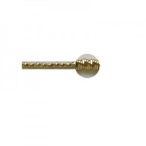 Spiralina Liscia col. Oro Busta da 100 gr