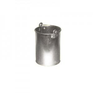 Secchiello cilindro Diam. cm 14   H 19