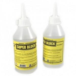 Super Block colla Acetovinilica Marbet 200 gr
