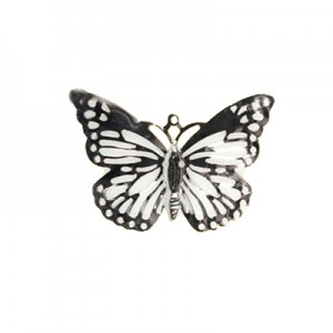 Farfalla in Filigrana cm 3.8x2.7 conf. 60 pz
