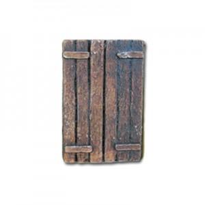 Porta Piccola cm 2x4 - Busta da 4 pz