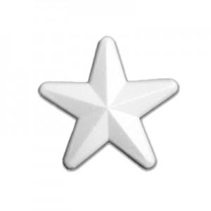 Stella Polistirolo cm 20 - Busta da 11 Pz