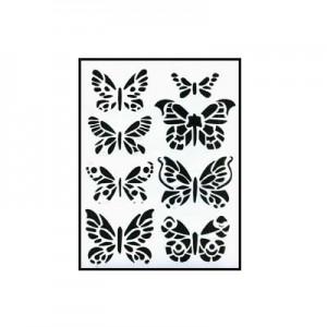 Stencil - cm 21x29