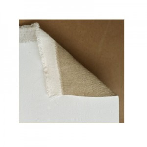 Tela Misto cotone Spalmata Retro scuro h. 160cm x 25 mt