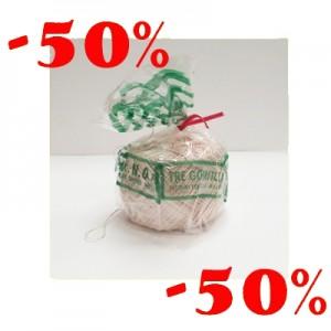Tregomitoli n.16  Ecrù 50gr scatola 10 pz SCONTO 50%